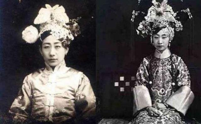 Chuyện về vị cách cách cuối cùng của triều nhà Thanh: Sống ẩn danh đến năm 2014, công khai bê bối của gia tộc trước khi qua đời - Ảnh 1.