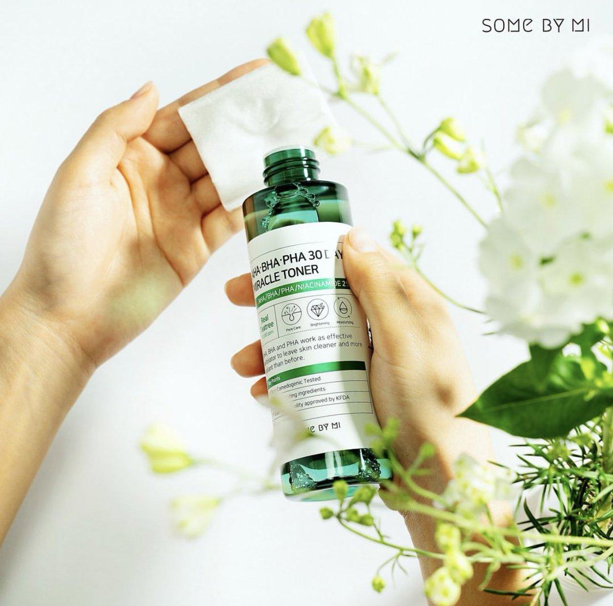 5 loại acid toner dưới 350k biến da từ sần sùi thô ráp thành láng mịn, căng mọng phát thèm - Ảnh 6.