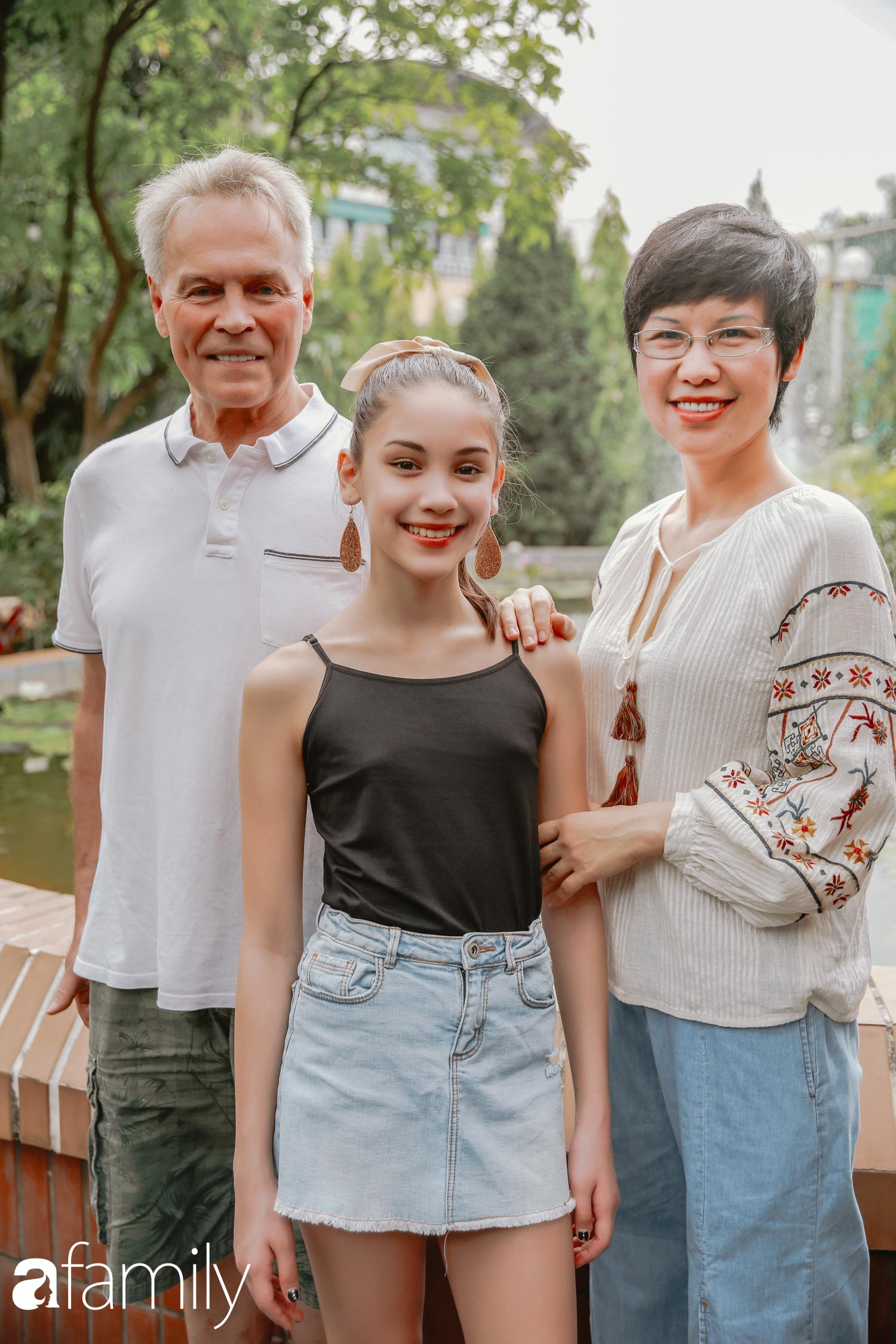 Mẫu nhí lai Việt – Mỹ đắt show nhất nhì thị trường thời trang và những chia sẻ của người trong cuộc  - Ảnh 10.