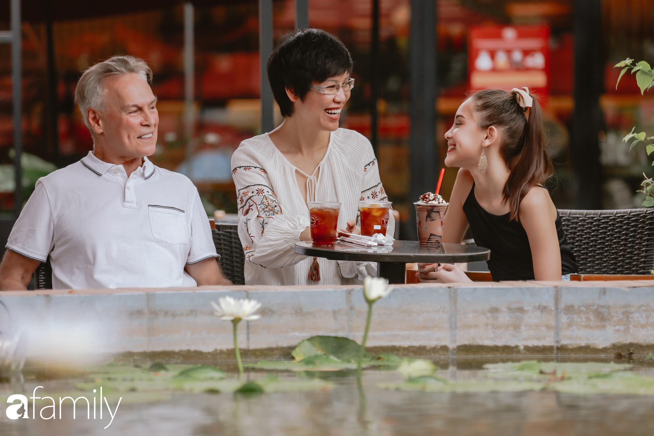 Mẫu nhí lai Việt – Mỹ đắt show nhất nhì thị trường thời trang và những chia sẻ của người trong cuộc  - Ảnh 12.
