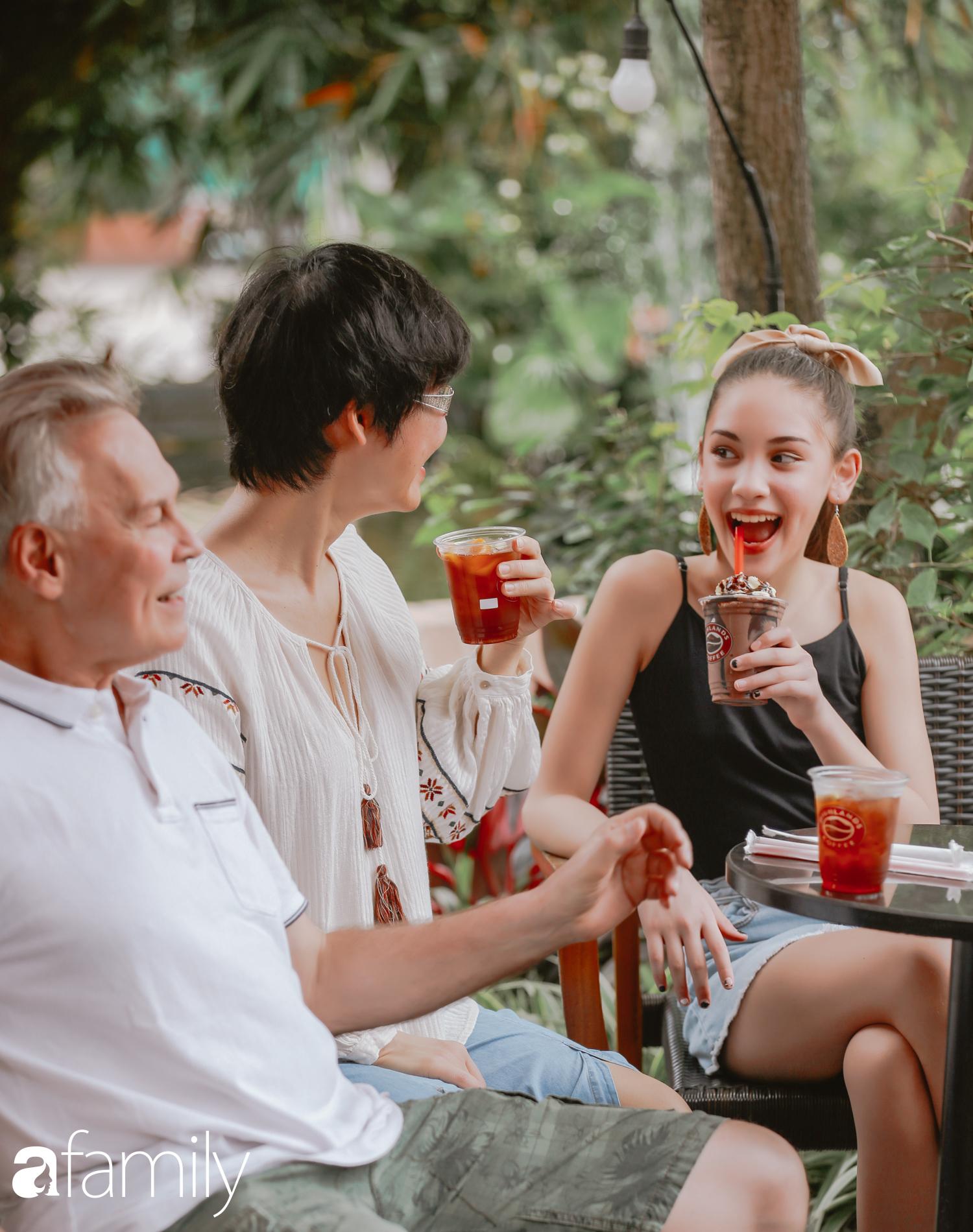 Mẫu nhí lai Việt – Mỹ đắt show nhất nhì thị trường thời trang và những chia sẻ của người trong cuộc  - Ảnh 7.