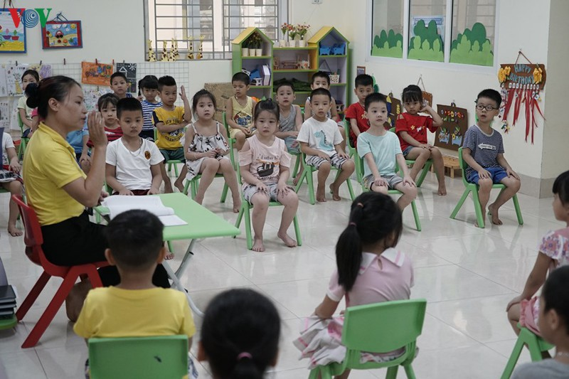 Những lưu ý về sức khỏe và dinh dưỡng cho trẻ trong mùa hè - Ảnh 1.