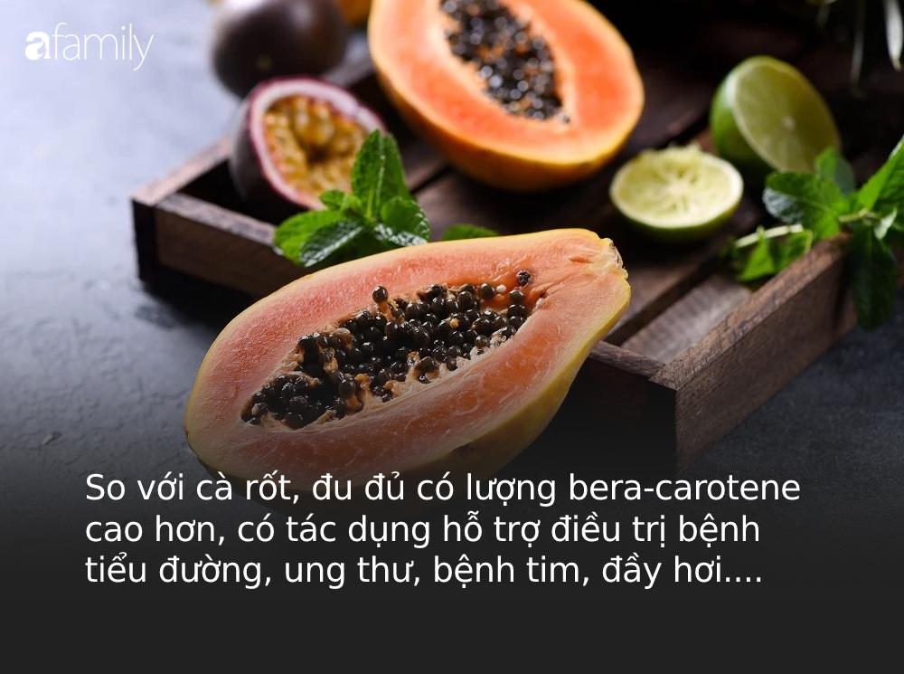 """7 loại quả """"ngon đã miệng"""", mùa hè càng nên ăn nhiều để tăng cường sức đề kháng và phòng ngừa bệnh tật những ngày nắng nóng  - Ảnh 2."""