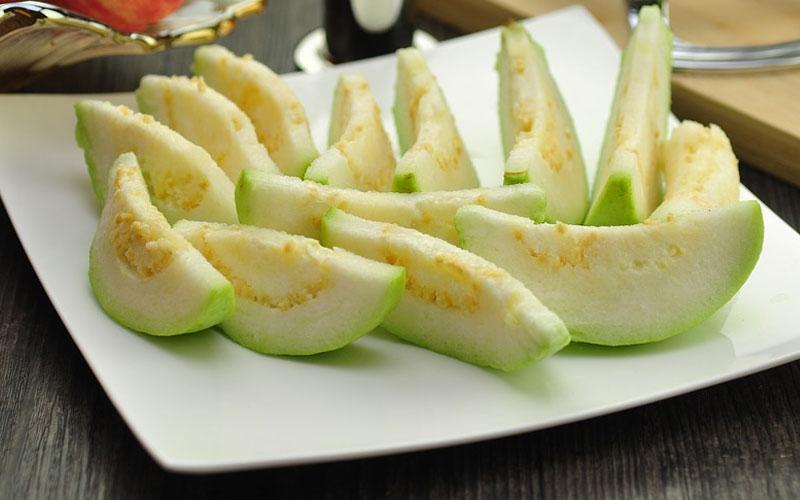 """7 loại quả """"ngon đã miệng"""", mùa hè càng nên ăn nhiều để tăng cường sức đề kháng và phòng ngừa bệnh tật những ngày nắng nóng  - Ảnh 5."""
