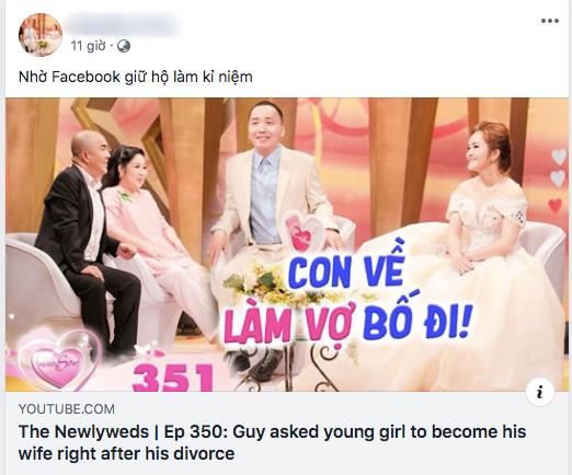 """""""Vợ chồng son"""": Khoảnh khắc ngọt ngào của cặp bố già - con gái nuôi chênh nhau 20 tuổi, vợ được cưng chiều hết mực  - Ảnh 7."""