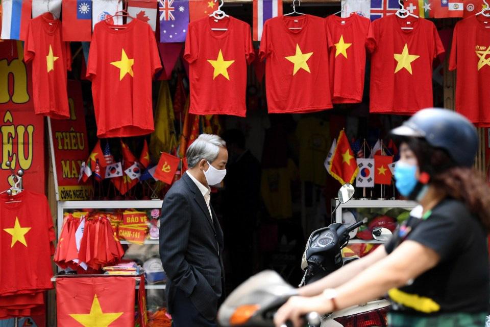 Báo chí quốc tế ghi nhận nỗ lực cứu phi công người Anh của Việt Nam, ca ngợi thành quả khiến cả thế giới ghen tị - Ảnh 2.