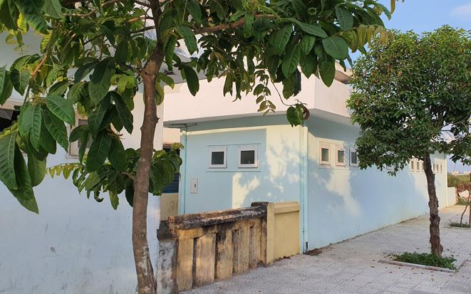 Quảng Bình: Biến thái đột nhập vào nhà vệ sinh trường học sàm sỡ học sinh lớp 5