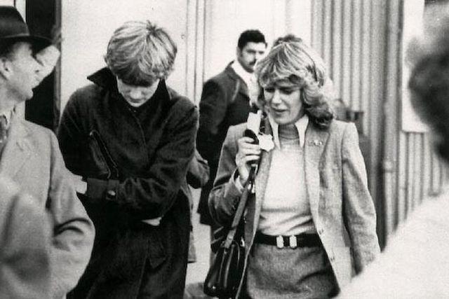 """Đằng sau cuộc hẹn ăn trưa vui vẻ giữa Công nương Diana với """"tình địch"""" Camilla: Người thăm dò tình hình, người bị chê là kẻ ngốc nghếch - Ảnh 3."""