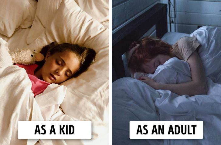 Chúng ta cứ phải đắp chăn khi ngủ ngay cả trong những đêm trời nóng: Lý do nghe có vẻ buồn cười nhưng thực ra lại rất đúng - Ảnh 3.