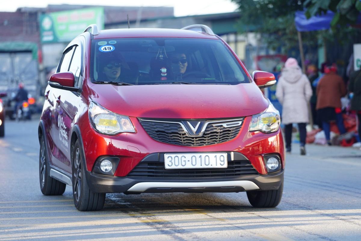Mỗi tháng 4 triệu, chưa bao giờ người Việt sở hữu ô tô dễ dàng đến thế - Ảnh 1.