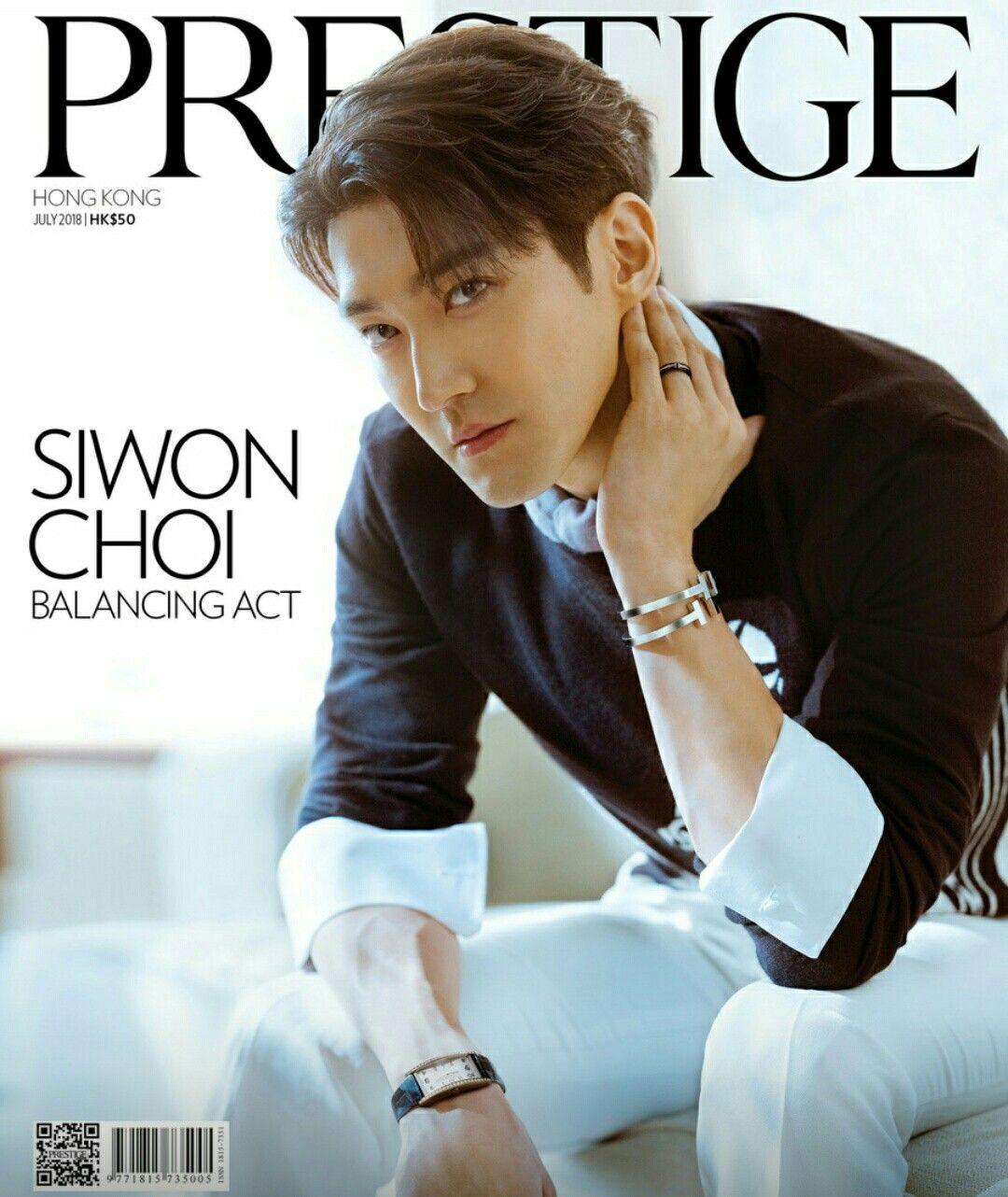 10 diễn viên Kbiz xuất thân trâm anh thế phiệt: Tài tử The Heirs giàu nứt khố đổ vách, Siwon là hậu duệ vua Hàn Quốc - Ảnh 4.