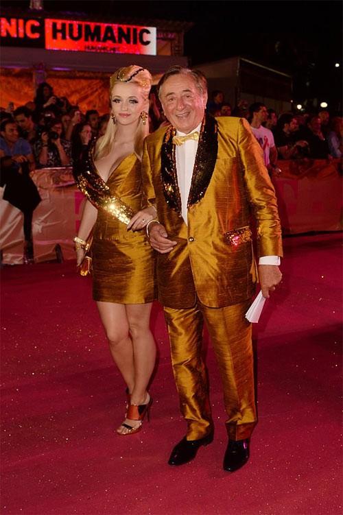 """Cuộc hôn nhân bạc tỷ của tỷ phú USD 81 tuổi được mệnh danh là ông trùm """"sát gái"""" nhất thế giới với người mẫu kém tuổi con mình giờ ra sao? - Ảnh 4."""
