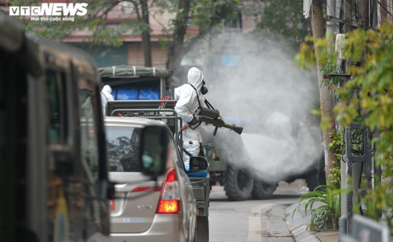 """Báo Mỹ ca ngợi Việt Nam chặn COVID-19: """"Họ hành động khi chúng ta còn mơ hồ"""" - Ảnh 2."""