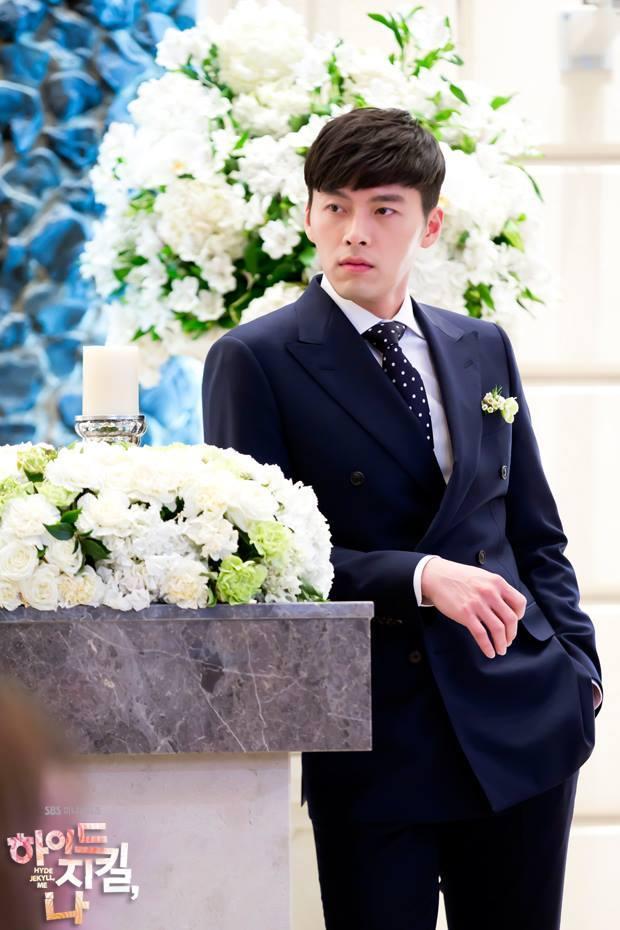 """Giữa thông tin hẹn hò Song Hye Kyo, Hyun Bin lại chiến thắng áp đảo trong cuộc bình chọn """"Mỹ nam Hàn đủ tin cậy để kết hôn"""" - Ảnh 2."""