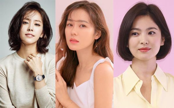 Giữa lúc rộ tin đồn tái hợp, Song Hye Kyo lại thua