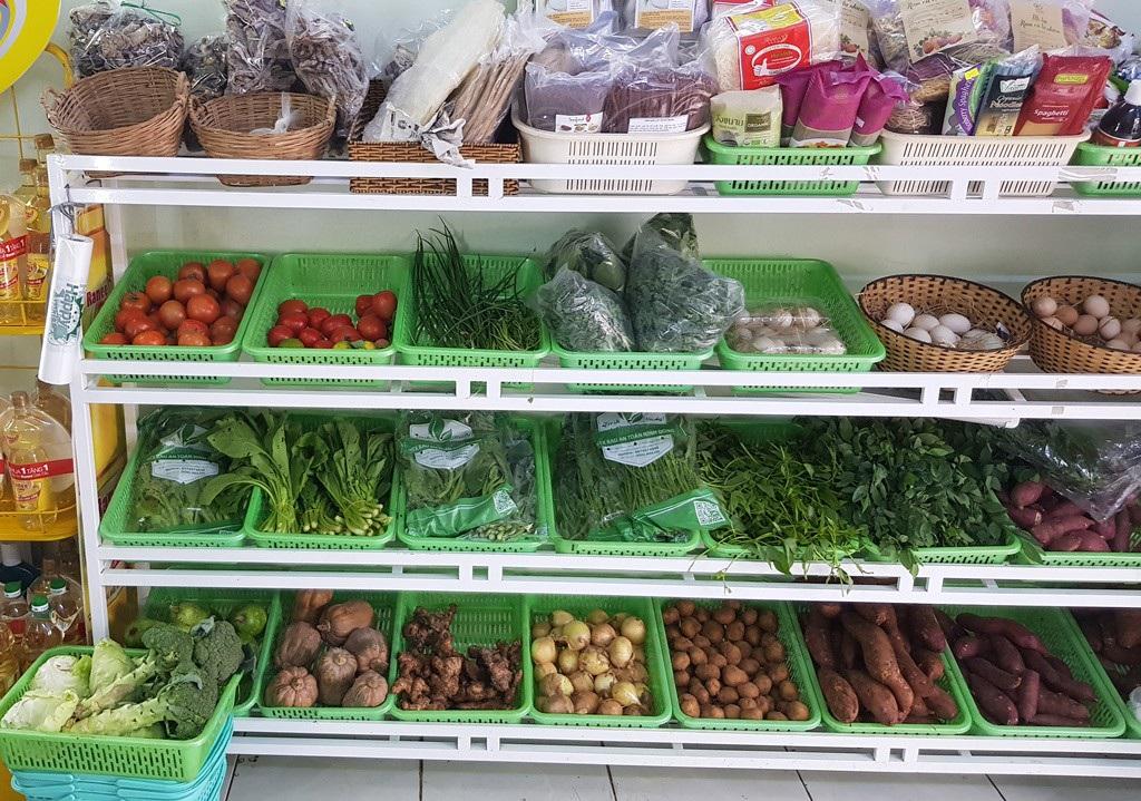Đi chợ thông minh: Cập nhật cho chị em thực đơn siêu giảm giá tại các cửa hàng thực phẩm sạch, mức giảm tới 50% từ rau củ quả tới sản phẩm tươi sống - Ảnh 3.