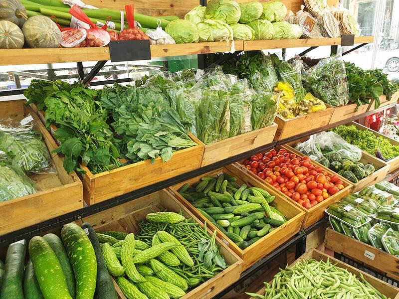 Đi chợ thông minh: Cập nhật cho chị em thực đơn siêu giảm giá tại các cửa hàng thực phẩm sạch, mức giảm tới 50% từ rau củ quả tới sản phẩm tươi sống - Ảnh 4.