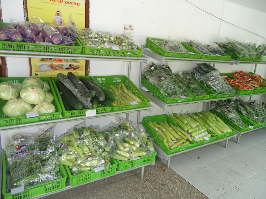 Đi chợ thông minh: Cập nhật cho chị em thực đơn siêu giảm giá tại các cửa hàng thực phẩm sạch, mức giảm tới 50% từ rau củ quả tới sản phẩm tươi sống - Ảnh 5.