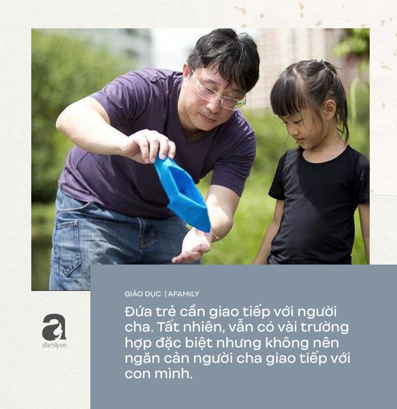 Chuyên gia chỉ ra 28 nguyên tắc đơn giản nhưng quan trọng trong giáo dục trẻ em mà cha mẹ nào cũng cần biết - Ảnh 3.