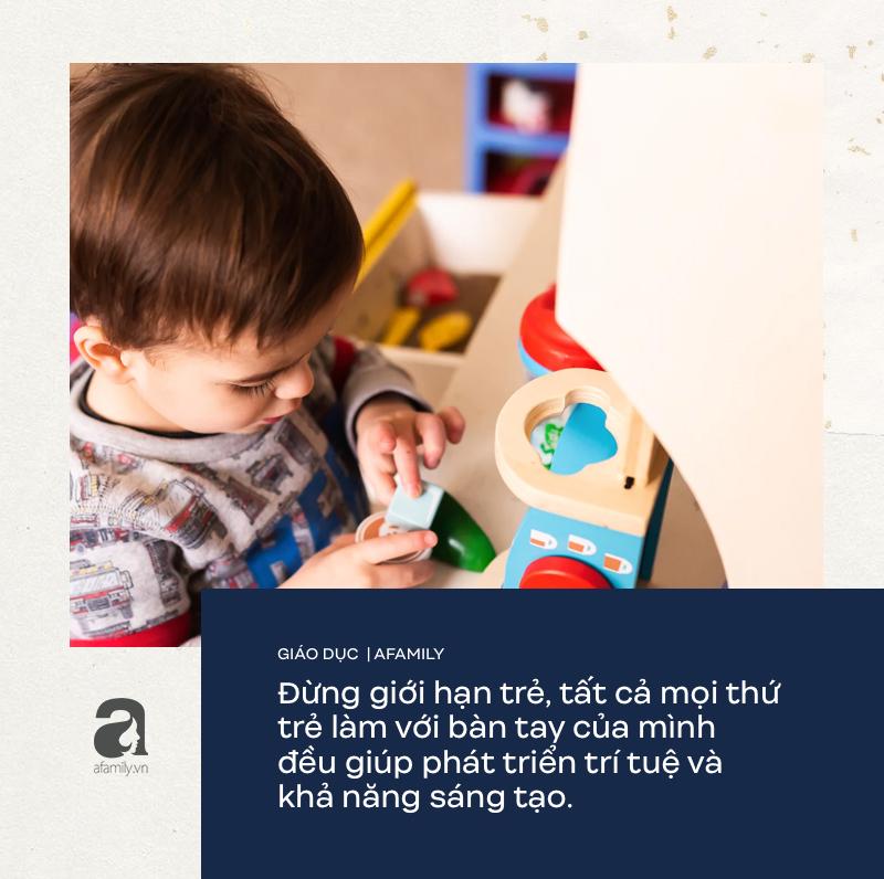 Chuyên gia chỉ ra 28 nguyên tắc đơn giản nhưng quan trọng trong giáo dục trẻ em mà cha mẹ nào cũng cần biết - Ảnh 5.