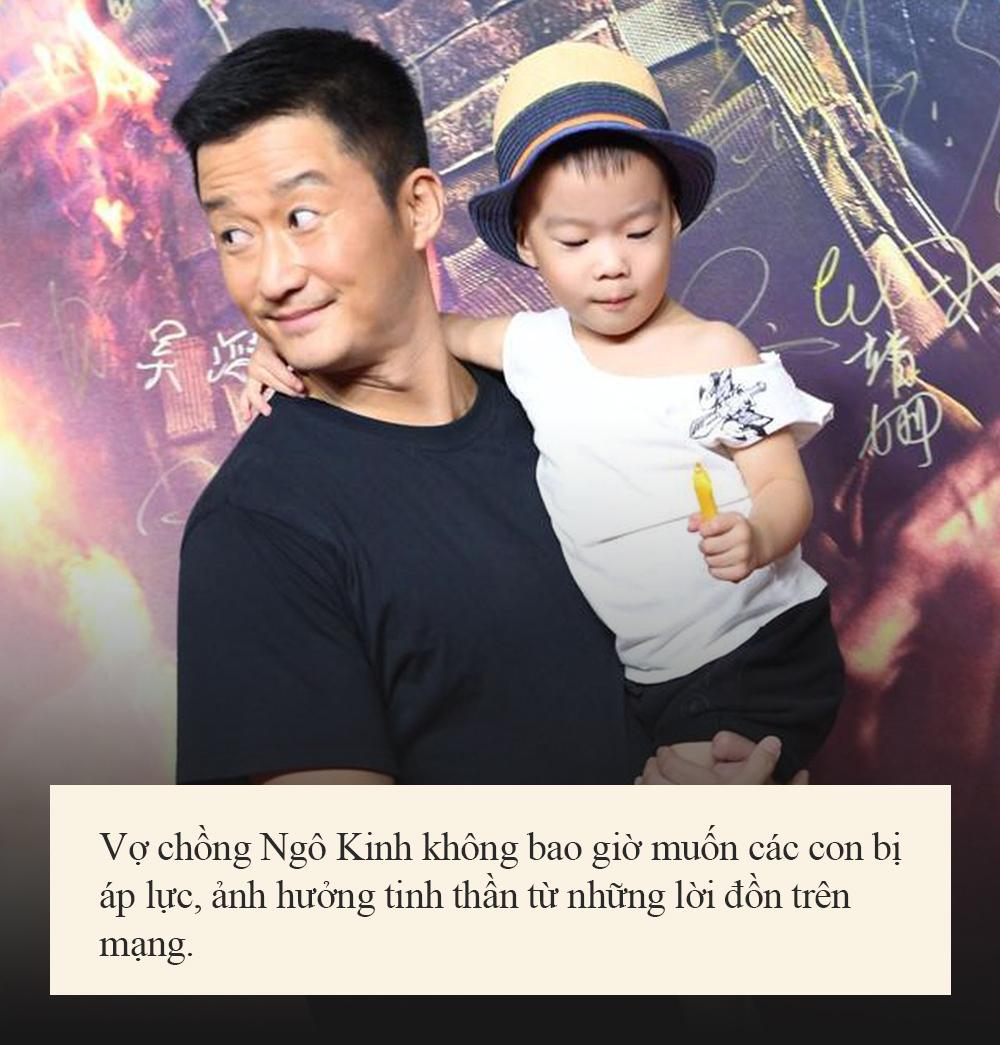 """Đặt tên con trai là """"Không sao cả"""", nam diễn viên nổi tiếng gây bão với cách dạy con chẳng giống ai nhưng kết quả mới bất ngờ - Ảnh 6."""