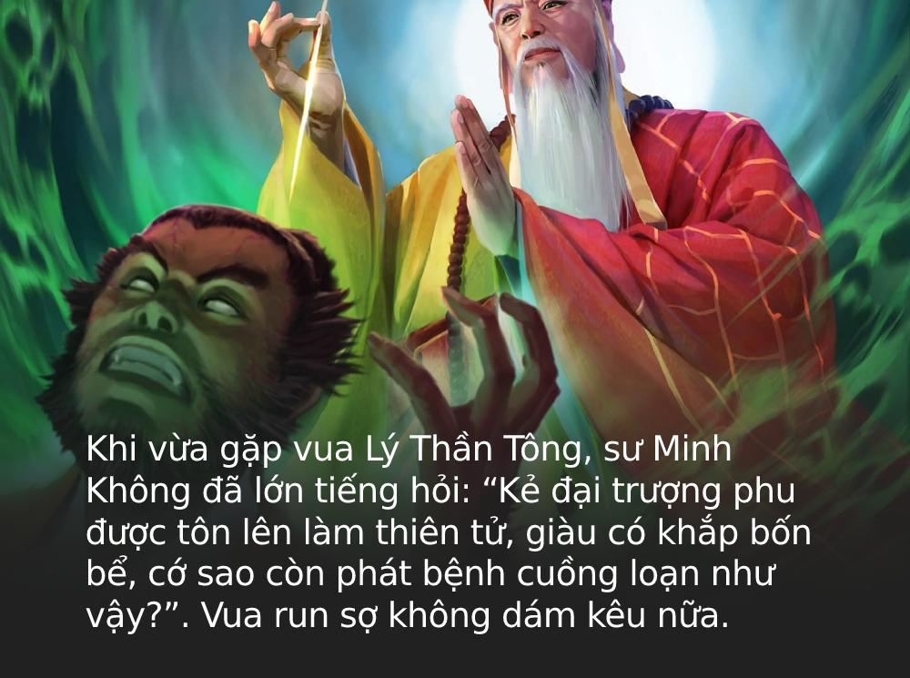 Lịch sử Việt từng có vị vua mắc bệnh lạ: Lông lá mọc khắp người, triều đình phải làm cũi vàng nhốt vào và quá trình điều trị xứng đáng là một kỳ tích - Ảnh 2.