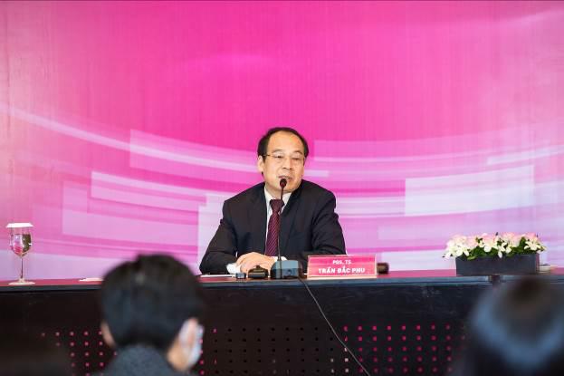 Zema Việt Nam chính thức họp báo giới thiệu quy trình phòng dịch tễ theo hướng dẫn Bộ y tế vào chăm sóc sắc đẹp - Ảnh 3.