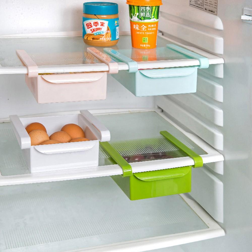 """Phụ kiện cho tủ lạnh và """"thần chú"""" giúp cho góc lưu trữ đồ ăn gọn gàng, tinh tươm chỉ từ 39.000VNĐ - Ảnh 3."""