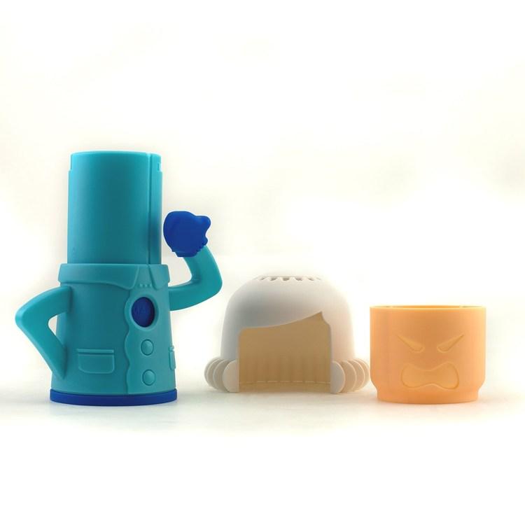 """Phụ kiện cho tủ lạnh và """"thần chú"""" giúp cho góc lưu trữ đồ ăn gọn gàng, tinh tươm chỉ từ 39.000VNĐ - Ảnh 2."""