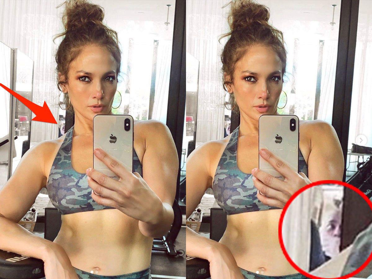 Tìm ra danh tính người đàn ông bí ẩn bị bịt mồm trong ảnh selfie rùng mình của Jennifer Lopez - Ảnh 3.