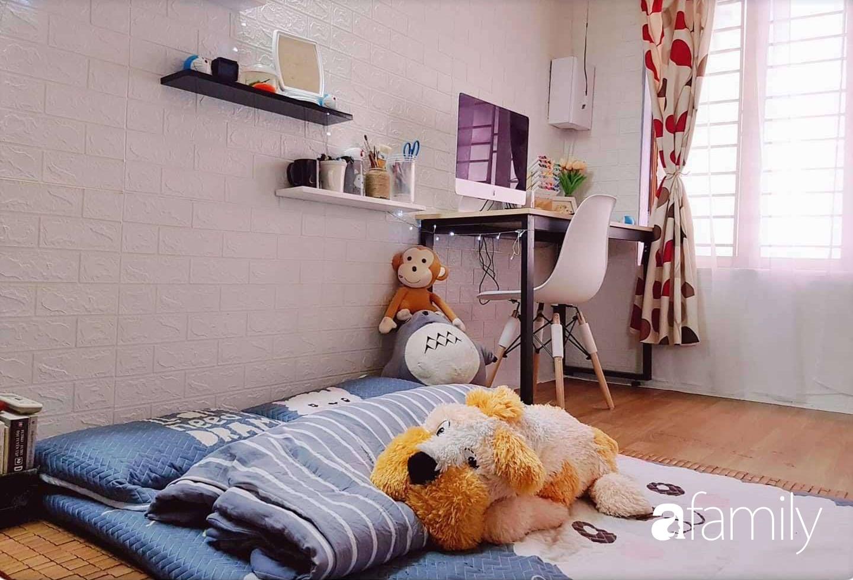 Chỉ với hơn 3 triệu và bí quyết cải tạo phòng ngủ thành không gian ngọt ngào, lãng mạn của cô gái Sài Gòn - Ảnh 12.