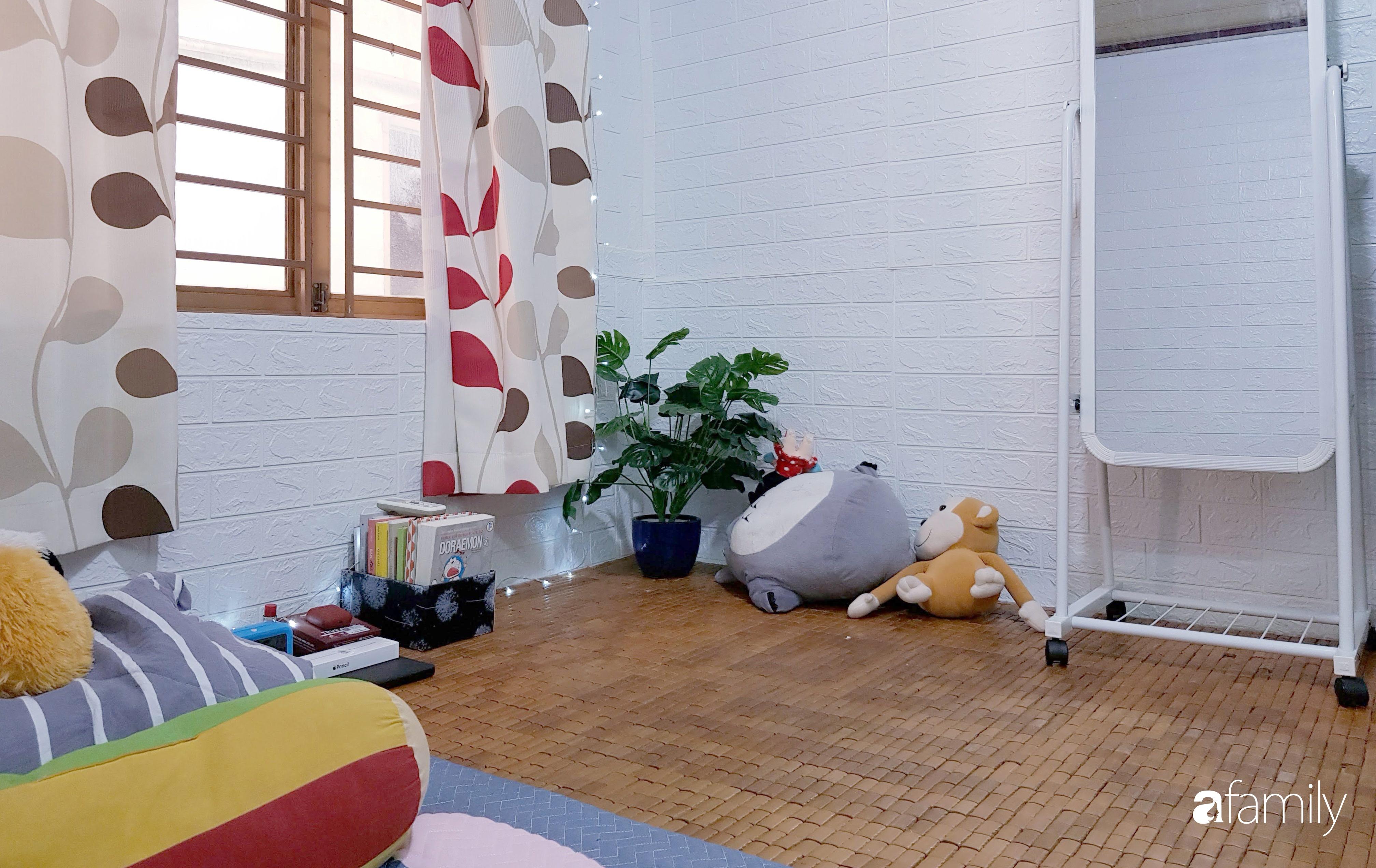 Chỉ với hơn 3 triệu và bí quyết cải tạo phòng ngủ thành không gian ngọt ngào, lãng mạn của cô gái Sài Gòn - Ảnh 11.