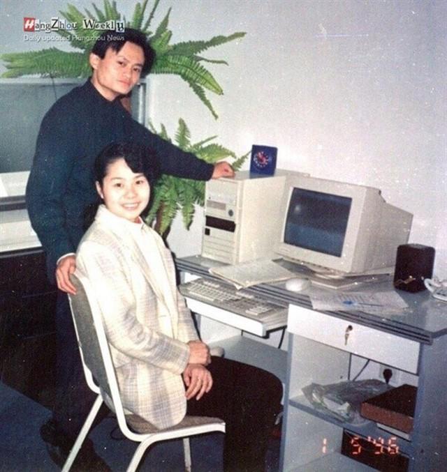 Khổ như con trai tỷ phú Jack Ma: Bị bố mẹ bỏ bê, đến khi nghiện game nặng mới được bố ra tay dạy dỗ phen nhớ đời như này - Ảnh 2.