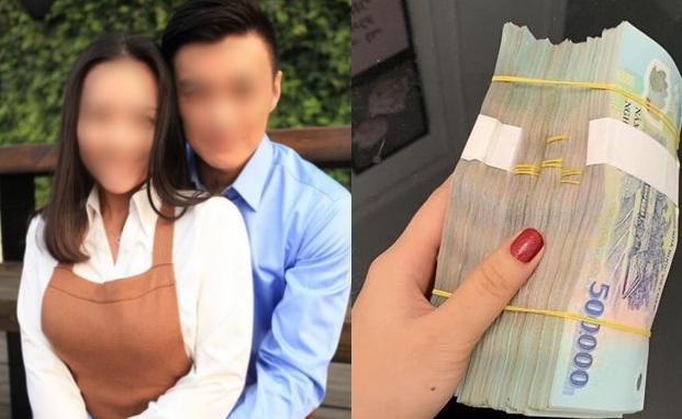 """Chia tay đòi lại hơn 6,6 tỷ đồng nhưng nhận được lời bào chữa """"nghe rất có lý"""" của bạn gái và cái kết bất ngờ - Ảnh 1."""