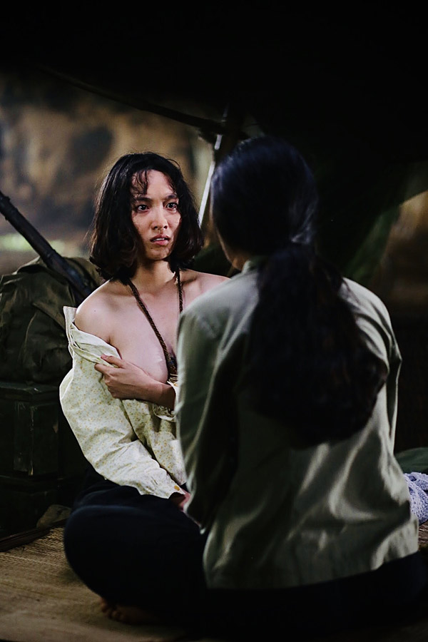 """Căn bệnh """"thiếu hơi đàn ông"""" khiến nữ chính """"Truyền thuyết về Quán Tiên"""" phải vật vã, đau khổ thật sự là gì? - Ảnh 1."""