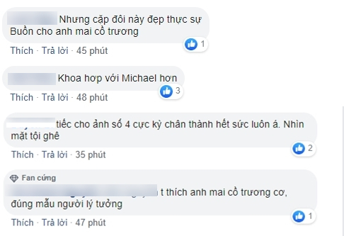 """Chân dung CEO Việt kiều điển trai trong """"Người ấy là ai"""" bị nữ chính loại chỉ vì quá hoàn hảo khiến nhiều người tiếc nuối - Ảnh 5."""