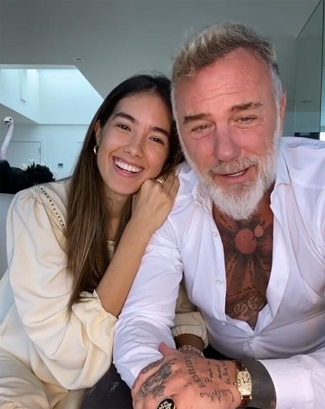 """Những cặp đôi """"Sugar Daddy"""" khiến người ta mê đắm: Dù """"có tuổi"""" nhưng chẳng ai già, lại còn sở hữu gia tài vài trăm triệu đô, hàng triệu follow mạng xã hội - Ảnh 2."""