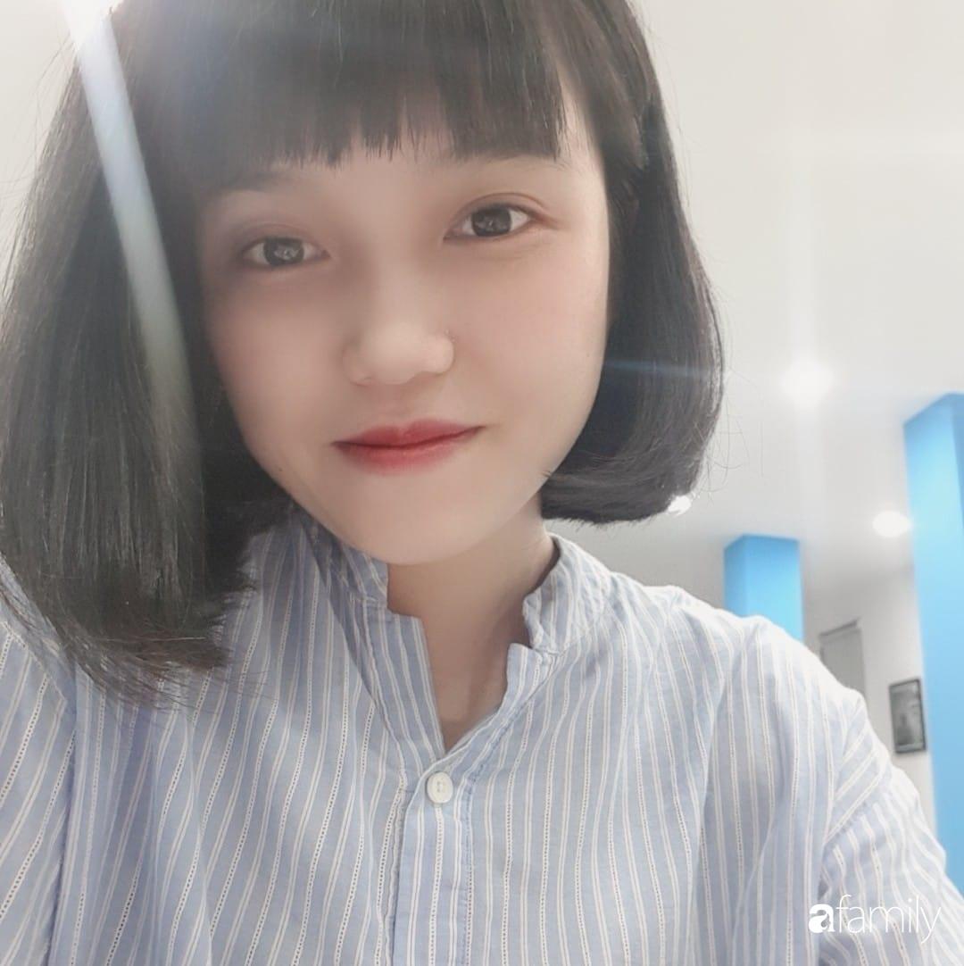Chỉ với hơn 3 triệu và bí quyết cải tạo phòng ngủ thành không gian ngọt ngào, lãng mạn của cô gái Sài Gòn - Ảnh 1.
