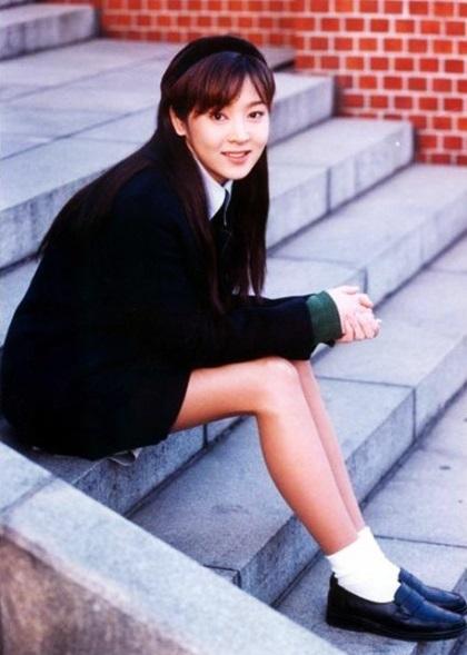 """Mỹ nhân """"Mối tình đầu"""" Lee Seung Yeon: Nàng Á hậu từng làm điên đảo cả Châu Á cuối cùng ngậm đắng nuốt cay vì scandal chấn động, quỳ gối cầu xin cũng không được tha thứ  - Ảnh 2."""