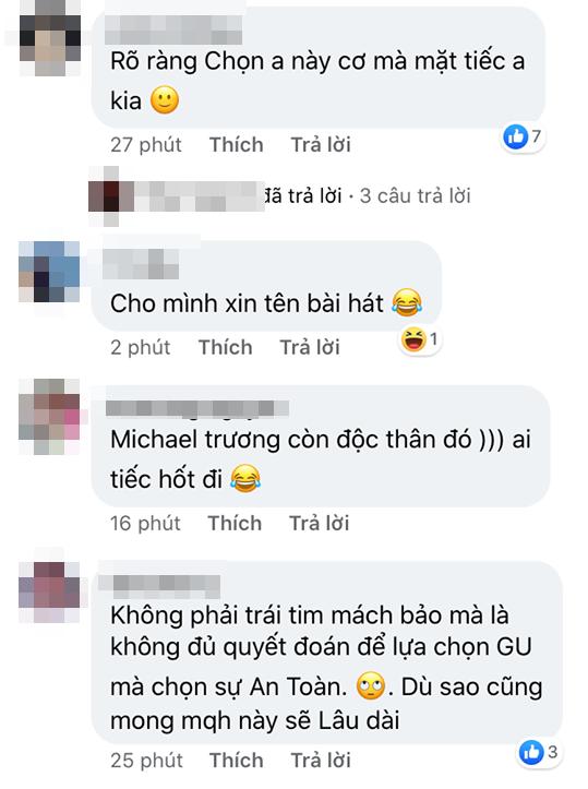 """Fan """"Người ấy là ai?"""" chỉ trích thái độ """"chọn anh này tiếc anh kia"""" của nữ chính Hoa hậu sau khi biết CEO Việt kiều độc thân - Ảnh 5."""