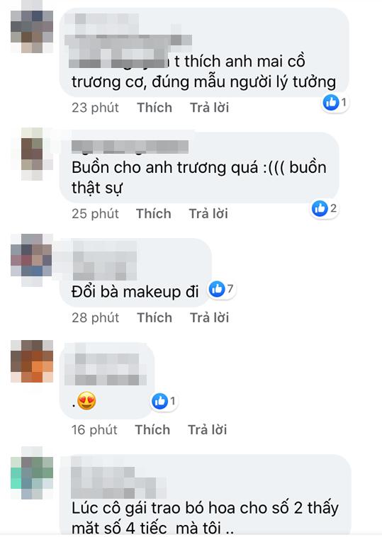 """Fan """"Người ấy là ai?"""" chỉ trích thái độ """"chọn anh này tiếc anh kia"""" của nữ chính Hoa hậu sau khi biết CEO Việt kiều độc thân - Ảnh 8."""
