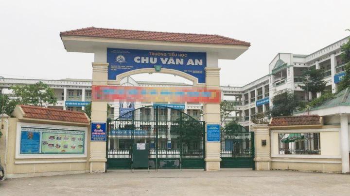 """Phụ huynh ở Hà Nội phản ánh cô giáo """"không cho học sinh quay lại trong trường"""" khiến con gái phải lang thang ngoài đường sau giờ tan học  - Ảnh 6."""