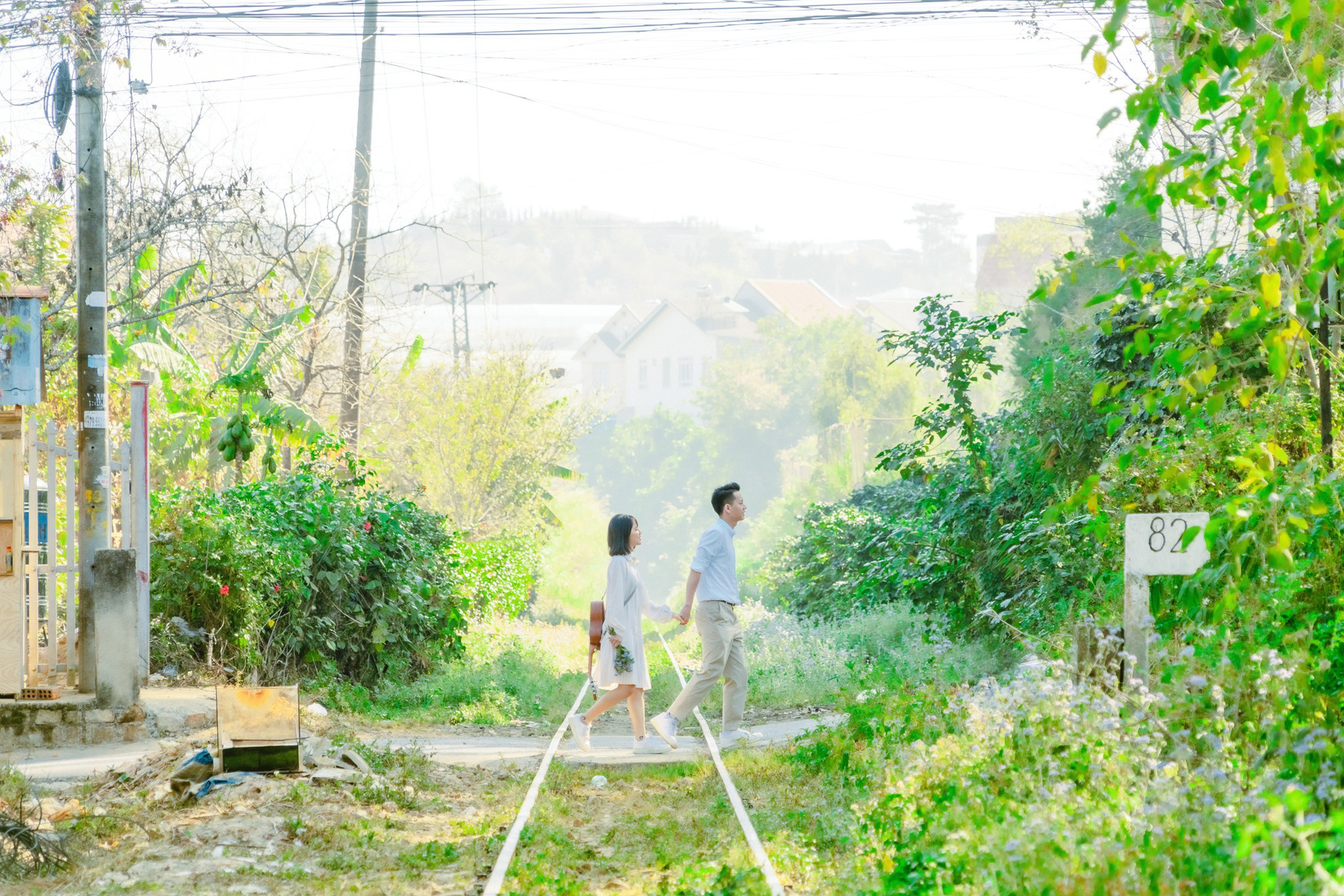 Khám phá lịch trình du lịch Việt Nam từ giờ đến cuối năm, các chị em hãy đi ngay để biết nước mình đẹp thế nào! - Ảnh 4.