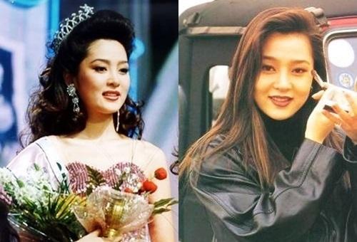 """Mỹ nhân """"Mối tình đầu"""" Lee Seung Yeon: Nàng Á hậu từng làm điên đảo cả Châu Á cuối cùng ngậm đắng nuốt cay vì scandal chấn động, quỳ gối cầu xin cũng không được tha thứ  - Ảnh 3."""