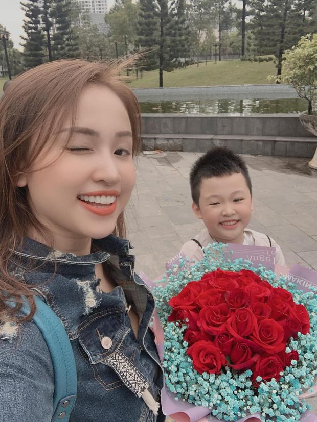 Vân Hugo đi chụp ảnh cưới sau thông báo được bạn trai cầu hôn, chuẩn bị lên xe hoa lần 2 - Ảnh 7.
