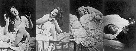 """Căn bệnh """"thiếu hơi đàn ông"""" khiến nữ chính """"Truyền thuyết về Quán Tiên"""" phải vật vã, đau khổ thật sự là gì? - Ảnh 5."""