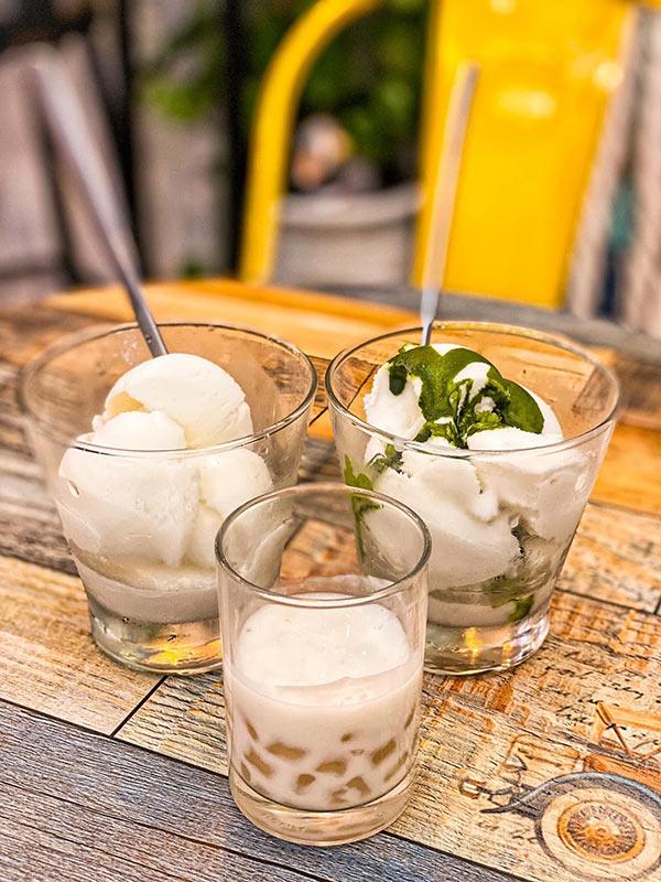 """Đã qua thời trà chanh lên ngôi, hè năm nay món sữa chua trân châu mới là """"chân ái"""" - Ảnh 6."""