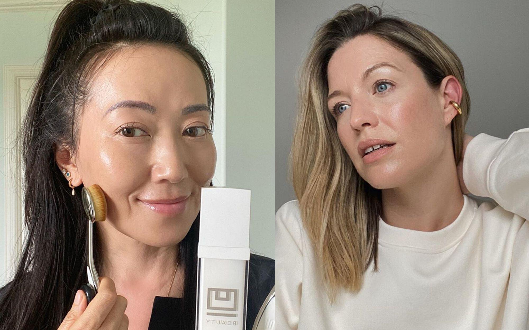 Những người phụ nữ trên 40 tuổi chia sẻ loạt tips giúp giữ vững làn da khỏe đẹp,