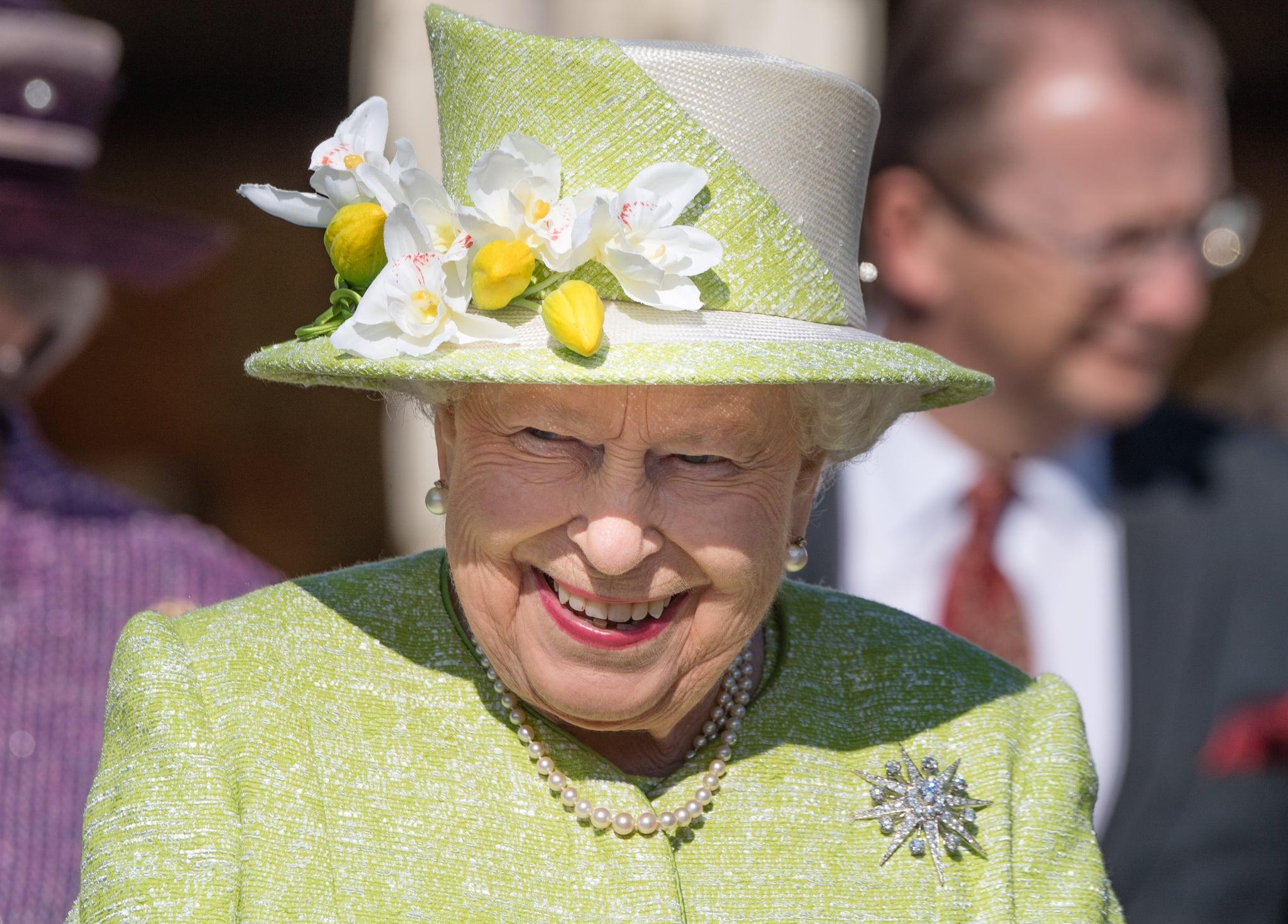 """NTK """"ruột"""" bật mí bí mật nhan sắc của Nữ hoàng Anh: Không bao giờ để người khác động chạm vào da, chỉ ưng duy nhất tuýp kem dưỡng ẩm 600k - Ảnh 1."""
