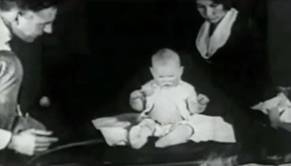 Albert bé nhỏ: Thí nghiệm tâm lý phi đạo đức thực hiện trên đứa trẻ 8 tháng tuổi gây ra nhiều tranh cãi nhất trong lịch sử nghiên cứu  - Ảnh 3.